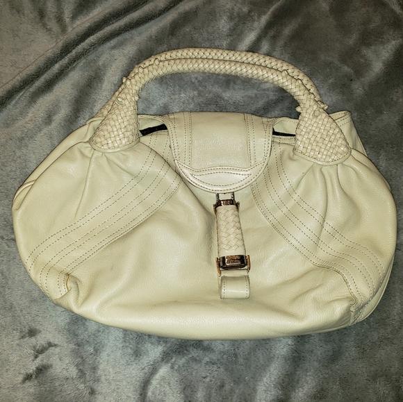 FENDI Satchel Handbag